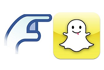 Snapchat and Facebook Poke vulnerability revealed, extracting media possible