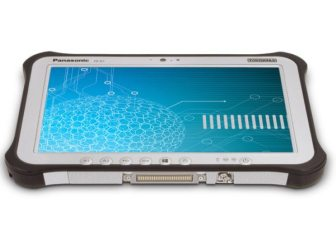 CES 2013: Panasonic launches FZ-G1 Windows 8 Pro and JT-B1 Android Toughpads