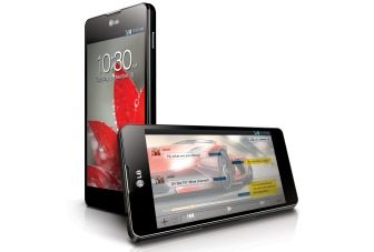 LG plans major mobile push in 2013 with Android, Windows Phone 8
