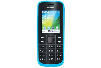 Nokia 114 dual-SIM budget phone launched at Rs. 2,549