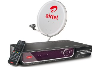Airtel reports second straight strong quarter for Digital TV