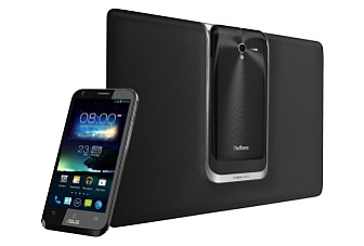 Asus readying Padfone 3 for 2013 release; other devices also rumoured