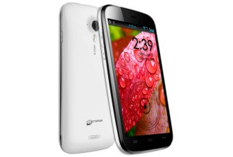 Micromax A116 Canvas HD to be available to consumers starting February 14