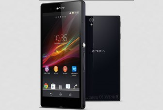 Sony Xperia Z on sale next week in Japan; India gets rumoured March release