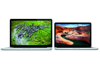 Apple refreshes Retina Macbook Pro and 13-inch Air lineup, slashes prices