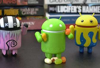 Android 4.1.2 Jelly Bean update now available for the Samsung Galaxy Note
