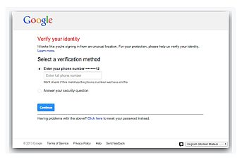 Google's 'war against account hijackers' helps reduce hacking by 99.7%