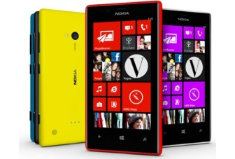 Nokia Lumia 720, 520 UK price suggests higher than expected price in India