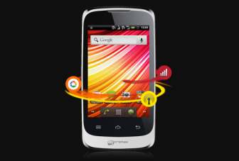 Micromax Bolt A51 Gingerbread-based 3.5-inch smartphone spotted online