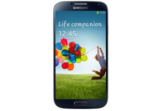 Samsung Galaxy S4 benchmarked as 'fastest smartphone yet'