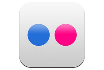 Flickr (for iOS)