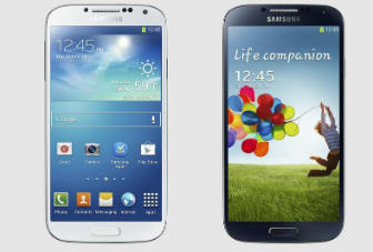 Samsung developing Galaxy S4 variant with dust and water resistance