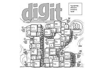 Digit celebrates 12 years!