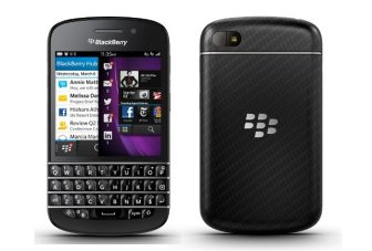 BlackBerry Q10 price slashed to Rs. 38,990 in a limited period offer