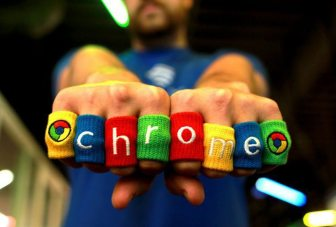 Chrome apps for iOS and Android to launch next month?