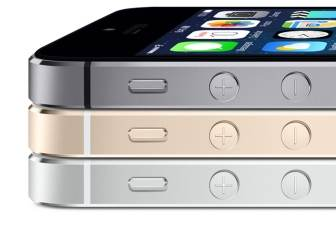 Indians pay the most for the Apple iPhone 5S in the world: Study