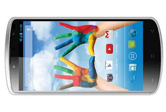 Karbonn Titanium X, 5-inch quad-core Android smartphone launched at Rs. 18,490