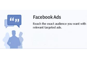Facebook defends increased ads on the network