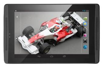 Xolo's Tegra 4 powered, 'Play Tegra Note' tablet listed online for Rs. 18,990