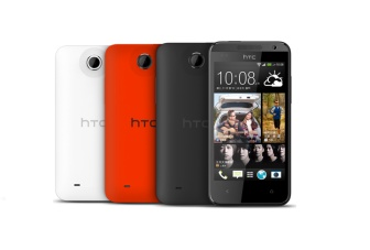 HTC launches Desire 501, 601 and 700 dual-SIM Android smartphones in India