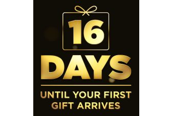 Apple brings its 12 Days of Gifts app to India store; freebies start December 26th