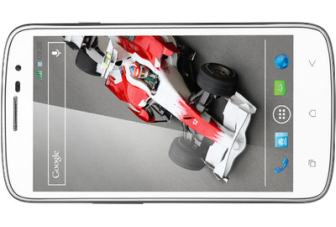 Xolo Opus Q1000 with quad-core Broadcom processor listed online for Rs. 9,999