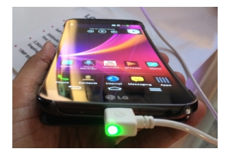 First Impressions: LG G Flex, the smartphone with a curved display