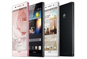 Huawei Ascend P7 with 5-inch 1080p display rumoured for April 2014 release