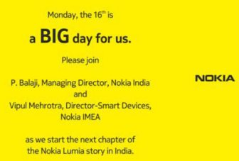 Nokia Lumia 1520, 1320 India launch imminent ?