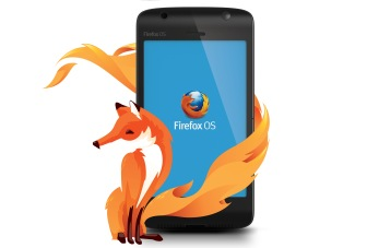 Mozilla pushes for open mobile standards