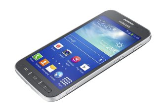 Samsung unveils Galaxy Core Advance, a 4.7-inch dual-core Android smartphone