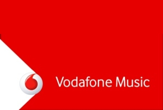 Vodafone launches music streaming and download service