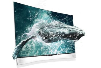 LG and Samsung announce 105-inch curved Ultra HD TVs ahead of CES 2014