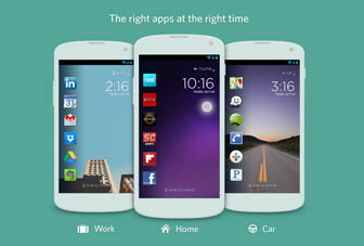 Cover- an app that unlocks the potential of your Android device's lockscreen