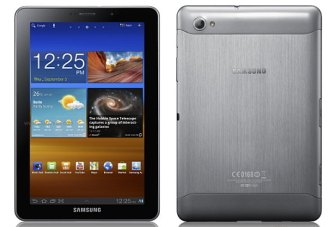 Samsung to showcase a 10.5-inch tablet with AMOLED display at CES 2014: Reports