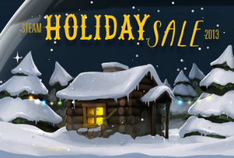 Steam Holiday Sale 2013 goes live, best time to buy PC games