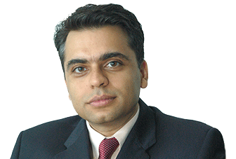 Interview: Neeraj Gulati, Managing Director, Monotype India