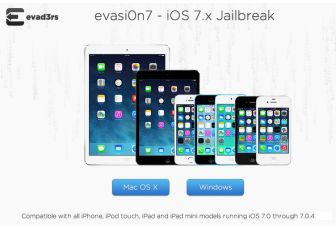 First untethered jailbreak arrives for iOS 7 users