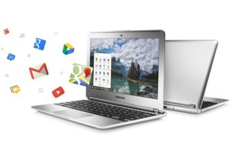 Google to expand Chromebook programme in India