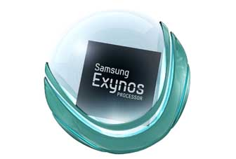 Samsung to announce its latest Exynos 6 SoC at CES 2014?