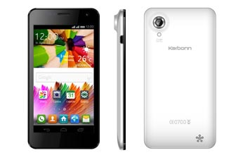 Karbonn Titanium S4, 4.7-inch quad-core smartphone listed online for Rs. 15,990