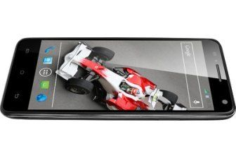 Xolo Q3000 with 5.7-inch full HD display, quad-core processor launched at Rs. 20,499