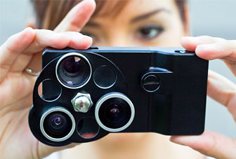 Smartphone Cameras: 5 ways they can improve in 2014