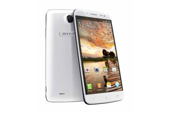 Atom Ultimus with 5-inch HD display, quad-core processor launched at Rs. 22,599