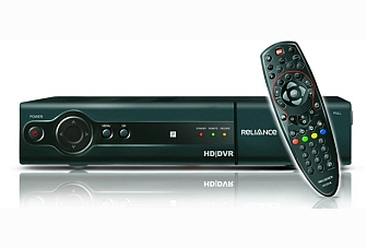 Reliance Digital TV [DTH and HD-DVR Review]