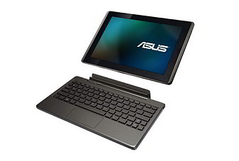Asus Eee Pad Transformer launched in India at Rs. 32,999, with laptop dock