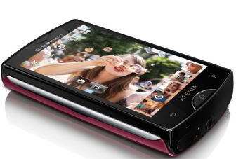Sony Ericsson Xperia Mini - Updated, to sheer brilliance [Review]