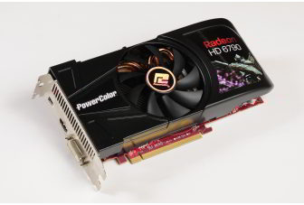 PowerColor HD 6790