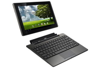 Asus Eee Pad Transformer TF101G Review