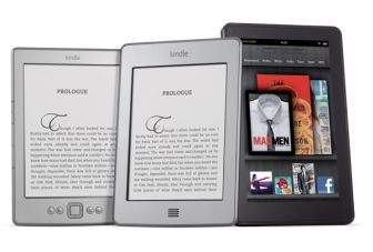 Amazon Kindle Fire now available in India for Rs. 13,900